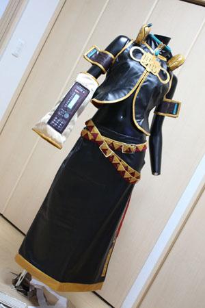 巡音ルカ コスプレ衣装写真1